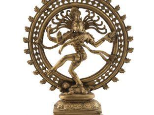 Bharatanatyam Dancer Class