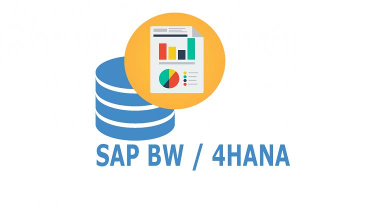 Learn SAP BW/4HANA module