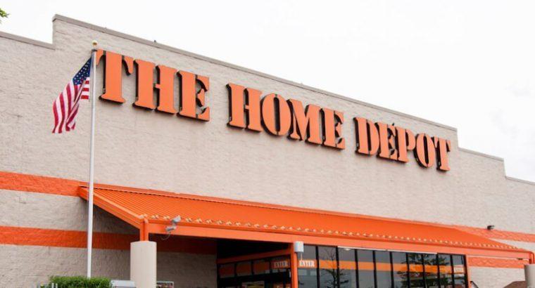 Home depot kids workshop Free