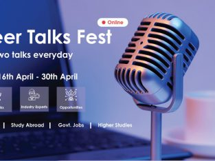 Careers Talk Fest