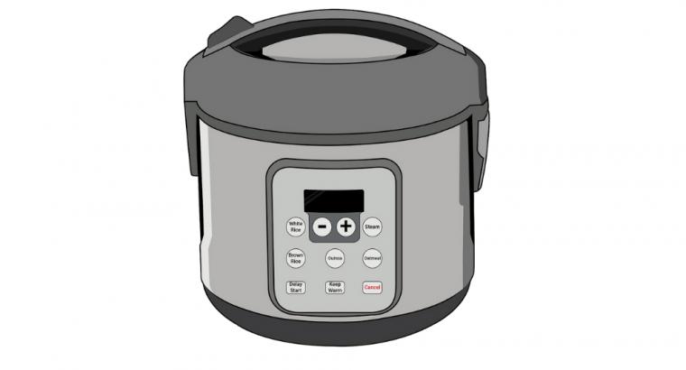 Best Cuchen Rice Cooker to Buy Today