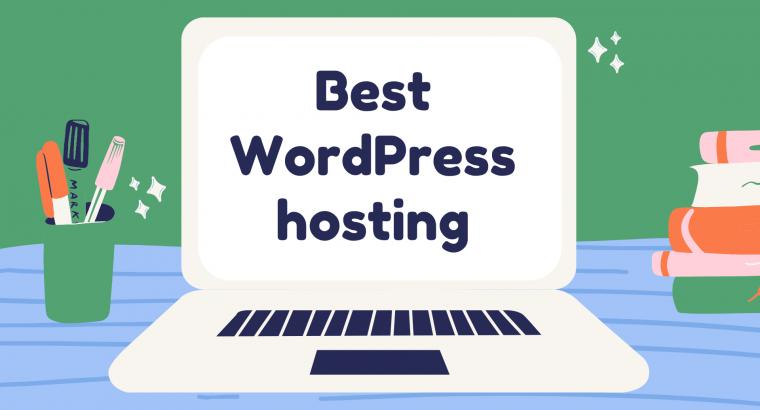 Best WordPress Hosting Review 2021 ( February 2021)
